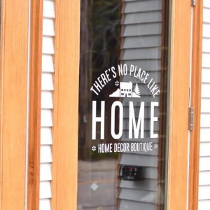 There's No Place Like Home, LLC.