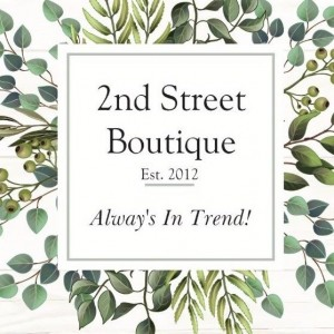 2nd Street Boutique