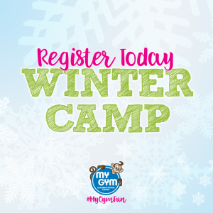 Things to do in Ridgewood-Paramus, NJ for Kids: Winter Break Camp at My Gym Glen Rock, My Gym Glen Rock