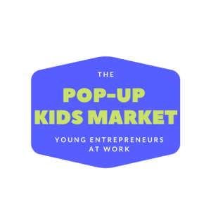 BuzzELM and POP-UP KIDS MARKET