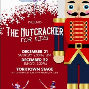 Westchester North, NY Events: Nutcracker for Kids