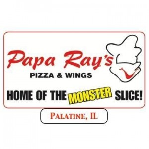 Papa Rays Pizza and Wings