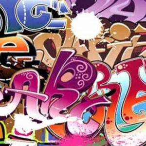 Annapolis-Severna Park, MD Events for Kids: Street Art Lettering for ages 11-6