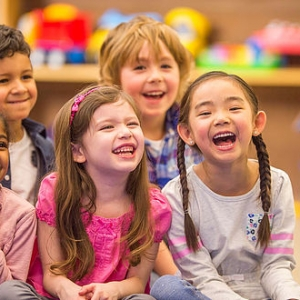 Things to do in Brookline-Norwood, MA: Preschool sign-up