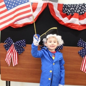 West Hartford-Farmington Valley, CT Events: Presidents Day at Imagine Nation