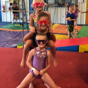 Myrtle Beach, SC Events: Parents' Night Out / FunGym!