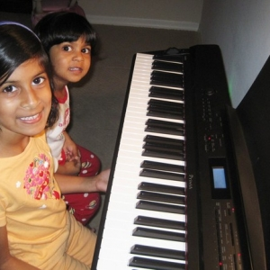 South Tampa, FL Events: Music for Little Mozarts Piano Class