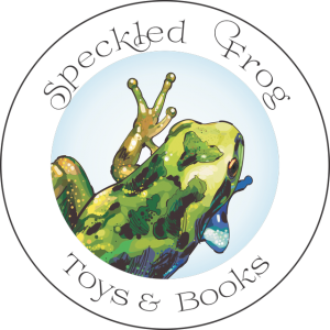 Speckled Frog Toys & Books: Toys, Games and More Delivered