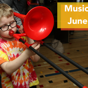 Madison, WI Events: Music with Junebug