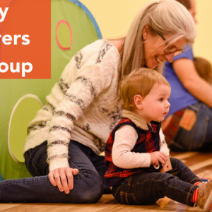 Madison, WI Events: Early Explorers Playgroup