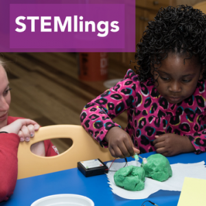 Madison, WI Events: STEMlings