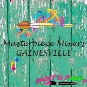 Masterpiece Mixers Paint & Party - Gainesville