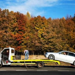 Towing Evansville