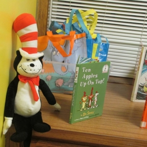 Kankakee County, IL Events: Spring Break-Dr. Seuss