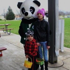 Kankakee County, IL Events: Special Family Egg Hunt