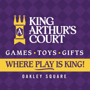 King Arthur's Court Toys & Dungeon