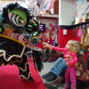 Annapolis-Severna Park, MD Events for Kids: Lunar New Year Celebration (Free event!)