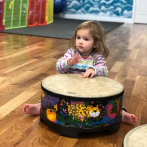 Things to do in Summerville - North Charleston, SC for Kids: Zumbini Class Demo, Zumbini With Carroll