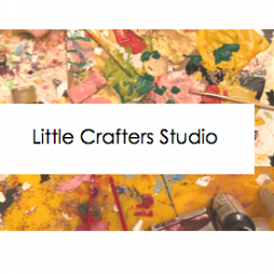 Little Crafters Studio