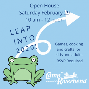 Things to do in Westfield-Clark, NJ for Kids: Camp Riverbend