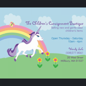 The Children's Consignment Boutique