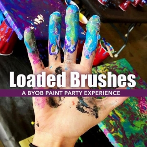 Loaded Brushes