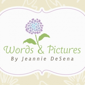 Words & Pictures by Jeannie DeSena
