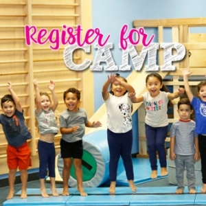 Things to do in Ridgewood-Paramus, NJ for Kids: Spring Break Camp at My Gym Glen Rock, My Gym Glen Rock