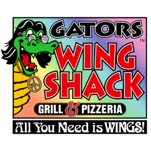 Gators Wing Shack Grill & Pizzeria
