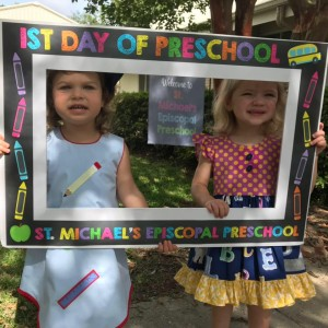 St. Michael's Episcopal Preschool, Mandeville