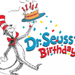 Kankakee County, IL Events: Dr. Seuss'€™s Birthday Party