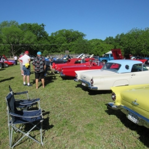 Things to do in Austin West, TX: Wimberley Arts Fest Charity Car Show