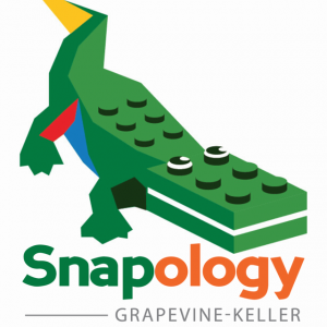 Snapology of Grapevine-Keller