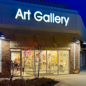 First Art Gallery of Olathe