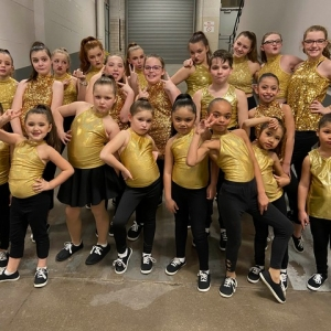 Gold Attitude Dance: Bring a Friend Week