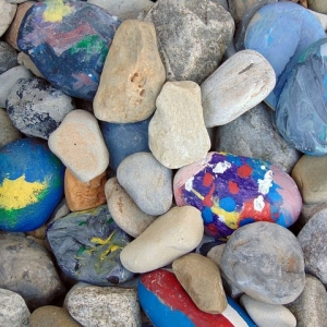 Kids Craft Hour: Rock Painting
