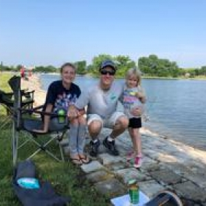 Arlington Heights-Palatine IL Events: Fishing Derby