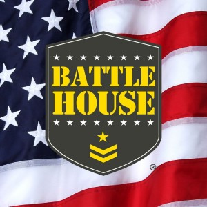 Battle House Mission Based Laser Tag