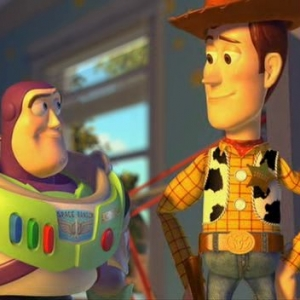 Meet Buzz and Woody