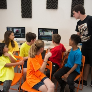 Columbia, MO Events: Make A Movie Summer Camp