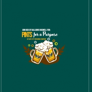 Things to do in Alpharetta-Roswell, GA: Pints for a Purpose
