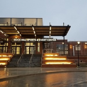 Rock Hill Sports & Events Center