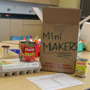 Fort Collins, CO Events: Mini Makers: Animal Inventors