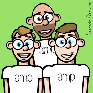 AMP Sports and Fitness