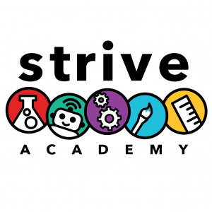 Strive Academy: B = (Virtual) Breakout