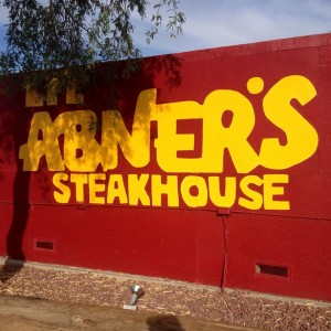 Lil Abners Steakhouse