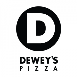 Dewey's Pizza: Make Your Own Pizza Kits