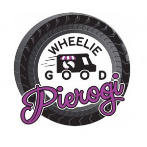 Wheelie Good Pierogi