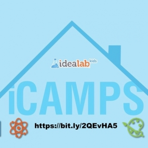 Idea Lab Kids Howard County: Engineering and Coding with Minecraft