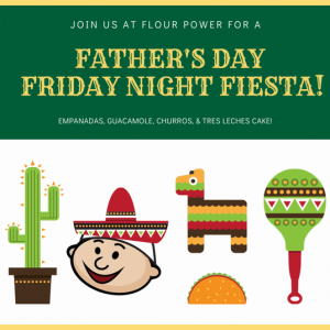 Lake Norman, NC Events: Father's Day Fiesta